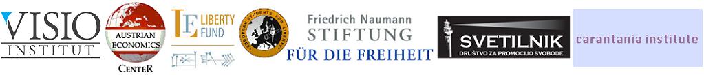 FMRS 2014 organizars & sponsors