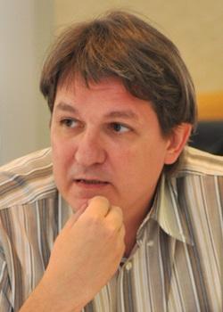 Janez Sustersic
