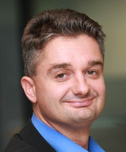 Goran Novkovic