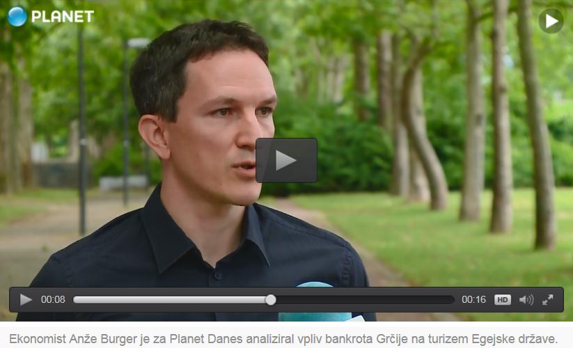 Anze Burger, Planet Danes, 18.6.2015
