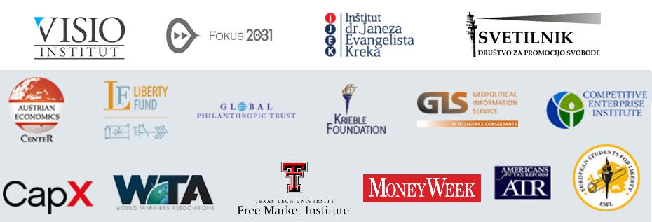 2016 FMRS Ljubljana, partners